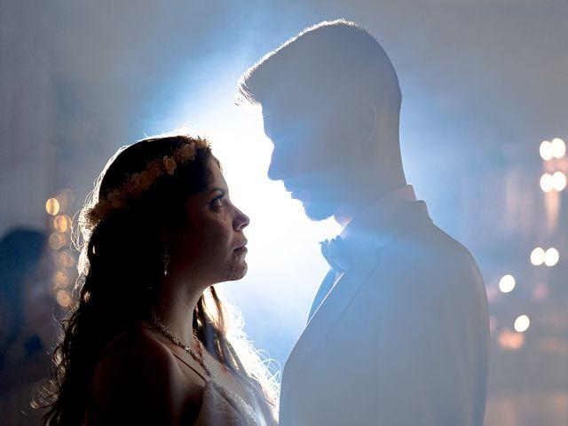 O casamento de Alexande e Ana em Azurara, Vila do Conde 21