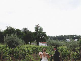 O casamento de Daniela e Jonata