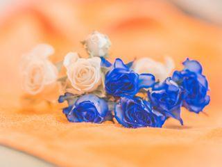 O casamento de Rosa e Miguel 1