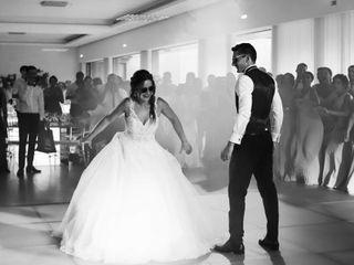 O casamento de Mário e Andréia 3