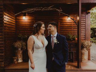 O casamento de Ana Rita e Tiago