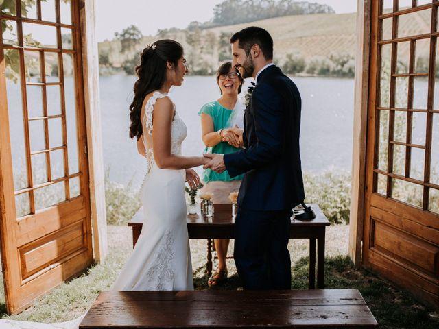 O casamento de Pedro e Ana em Alenquer, Alenquer 28