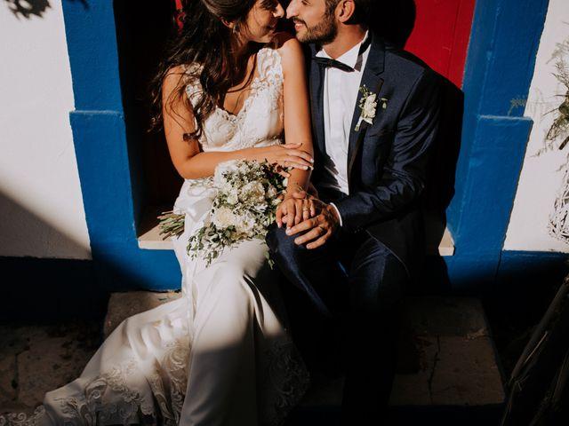 O casamento de Pedro e Ana em Alenquer, Alenquer 46