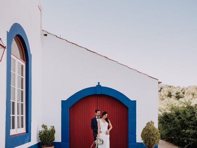 O casamento de Pedro e Ana em Alenquer, Alenquer 48