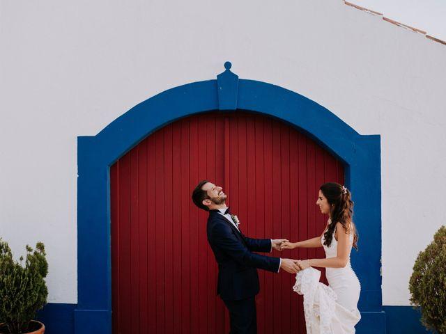 O casamento de Pedro e Ana em Alenquer, Alenquer 49