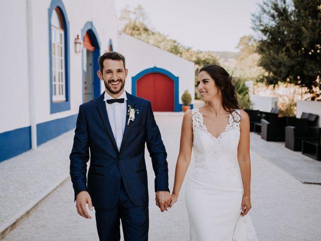 O casamento de Pedro e Ana em Alenquer, Alenquer 50