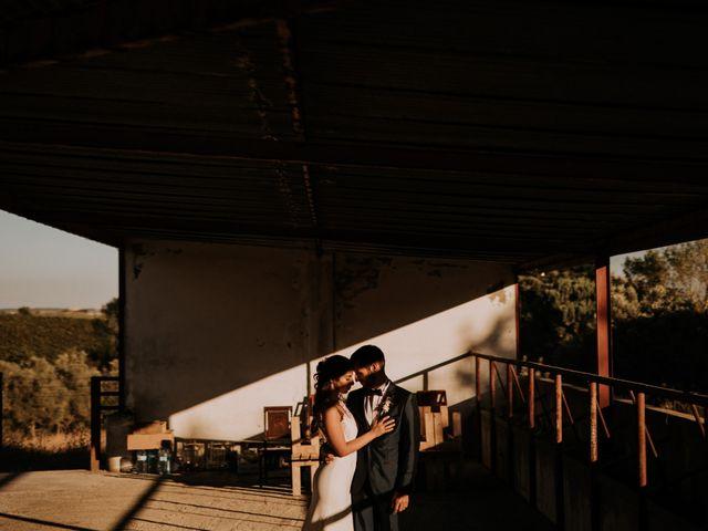 O casamento de Pedro e Ana em Alenquer, Alenquer 57