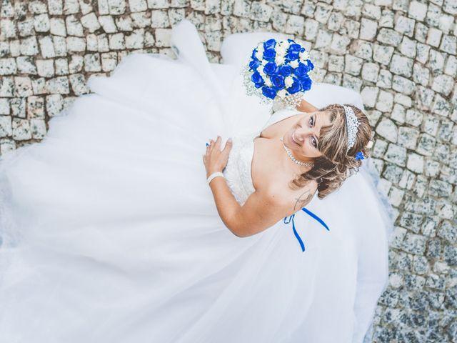 O casamento de Miguel e Rosa em Torres Novas, Torres Novas 4