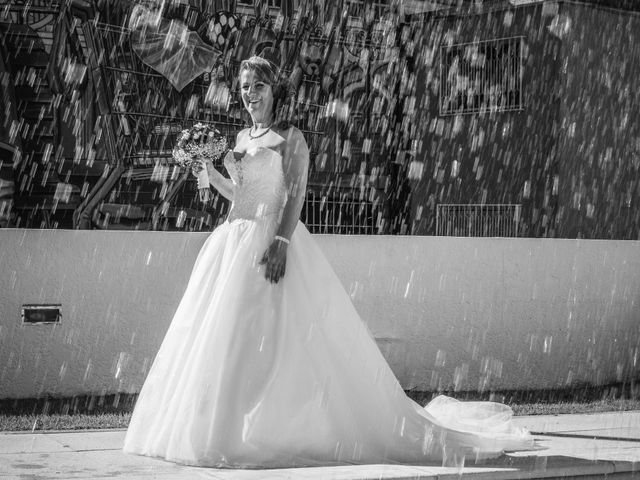 O casamento de Miguel e Rosa em Torres Novas, Torres Novas 11