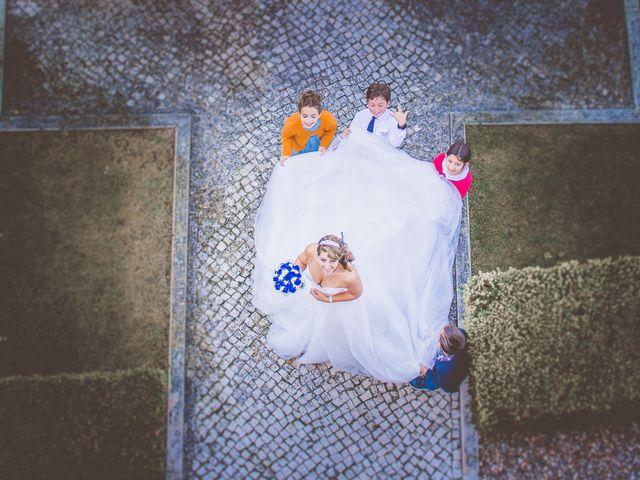O casamento de Miguel e Rosa em Torres Novas, Torres Novas 12