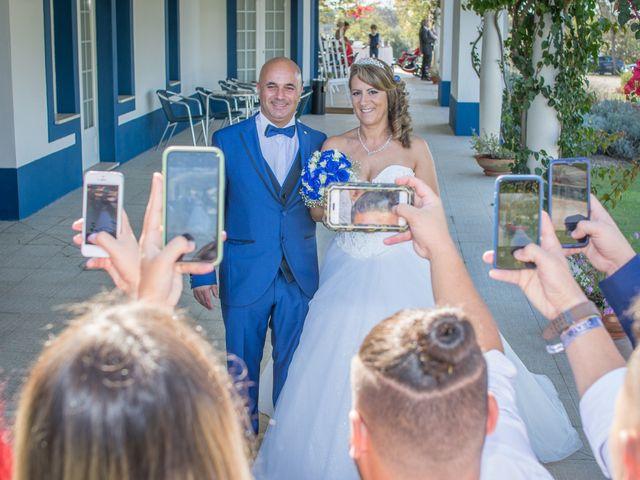 O casamento de Miguel e Rosa em Torres Novas, Torres Novas 13