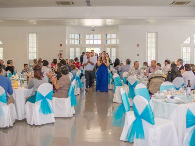 O casamento de Miguel e Rosa em Torres Novas, Torres Novas 14