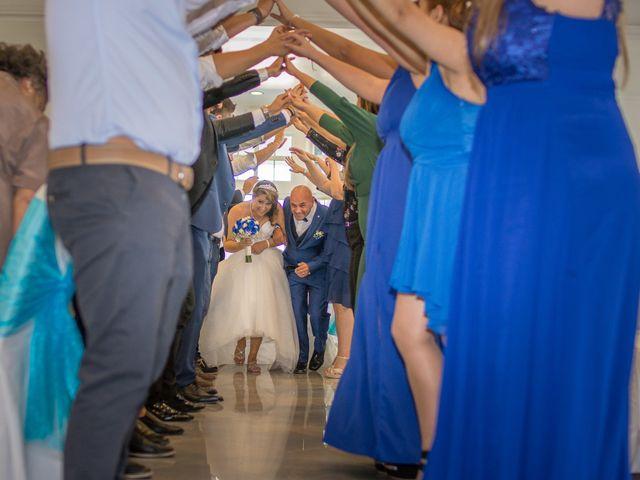 O casamento de Miguel e Rosa em Torres Novas, Torres Novas 15