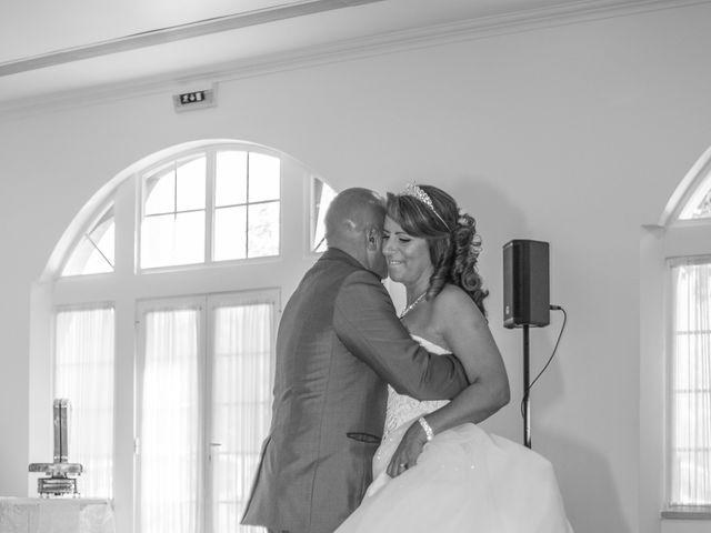 O casamento de Miguel e Rosa em Torres Novas, Torres Novas 16