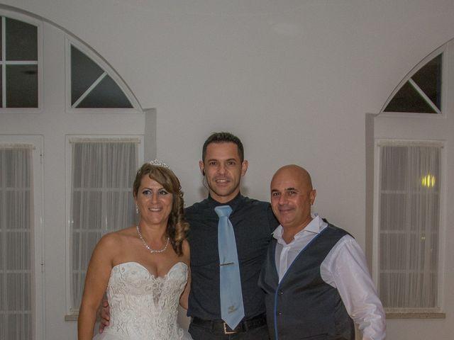 O casamento de Miguel e Rosa em Torres Novas, Torres Novas 18