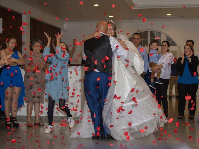 O casamento de Miguel e Rosa em Torres Novas, Torres Novas 24