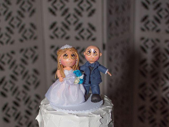O casamento de Miguel e Rosa em Torres Novas, Torres Novas 25