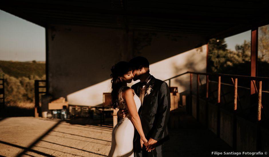 O casamento de Pedro e Ana em Alenquer, Alenquer