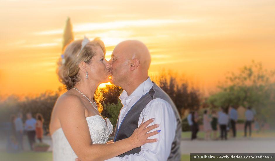 O casamento de Miguel e Rosa em Torres Novas, Torres Novas