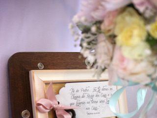O casamento de Sara e Orlando 1