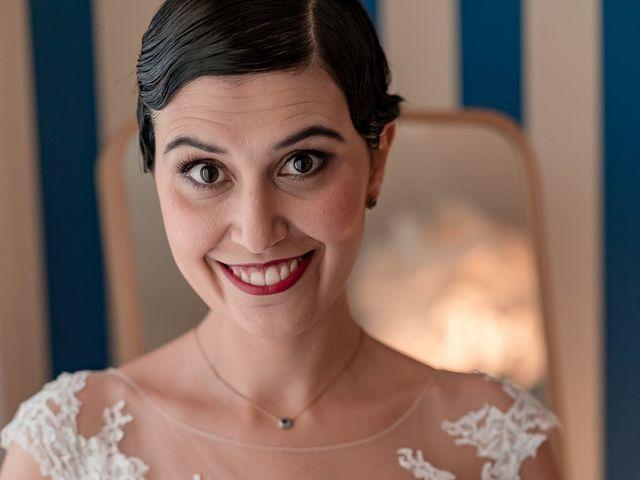 O casamento de Bruno e Inês em Matosinhos, Matosinhos 14