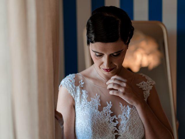 O casamento de Bruno e Inês em Matosinhos, Matosinhos 15