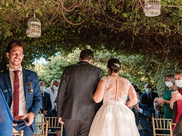 O casamento de Bruno e Inês em Matosinhos, Matosinhos 21