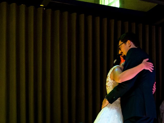 O casamento de Bruno e Inês em Matosinhos, Matosinhos 36