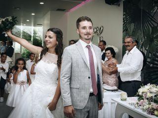 O casamento de Joana e Anthony 2