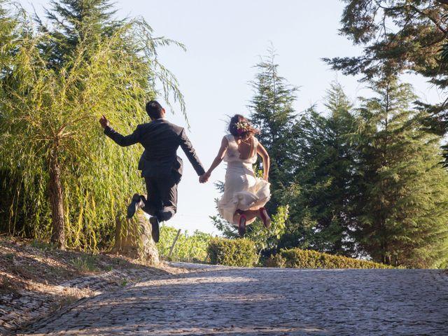 O casamento de Bobby e Kelly em Alenquer, Alenquer 15