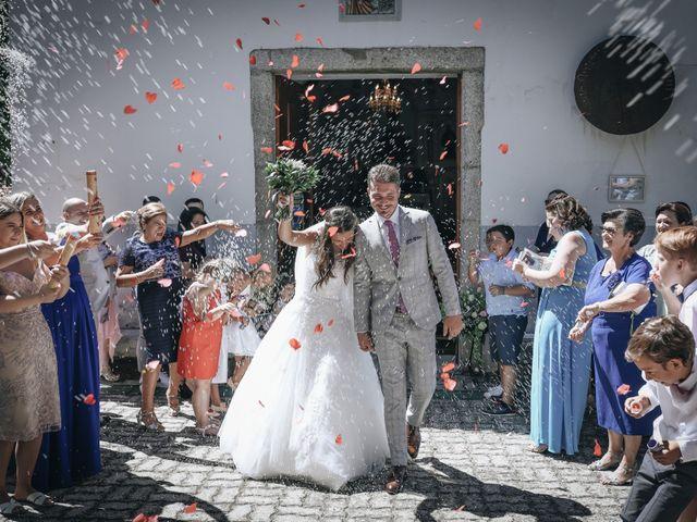 O casamento de Anthony e Joana em Chaves, Chaves 2