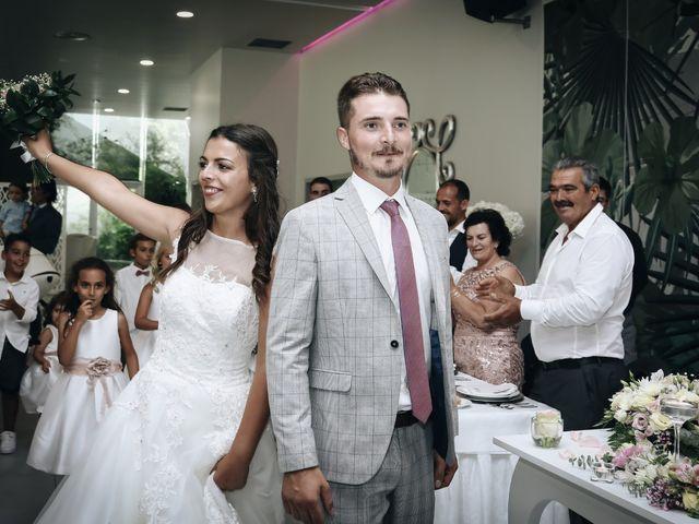 O casamento de Anthony e Joana em Chaves, Chaves 3