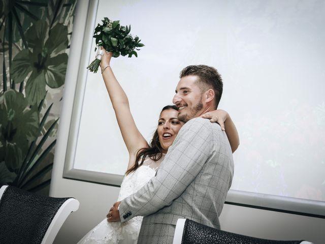 O casamento de Anthony e Joana em Chaves, Chaves 5