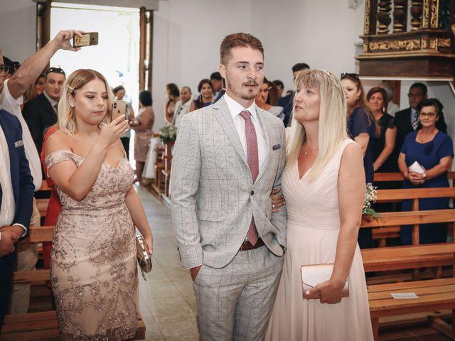 O casamento de Anthony e Joana em Chaves, Chaves 6