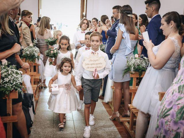O casamento de Anthony e Joana em Chaves, Chaves 8