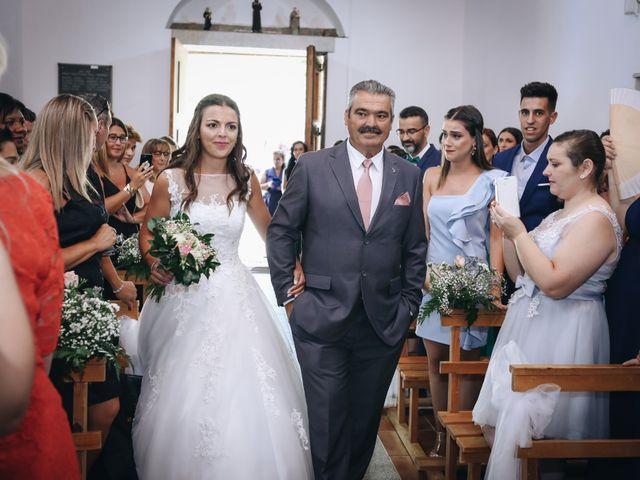 O casamento de Anthony e Joana em Chaves, Chaves 9
