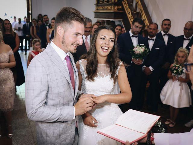 O casamento de Anthony e Joana em Chaves, Chaves 10