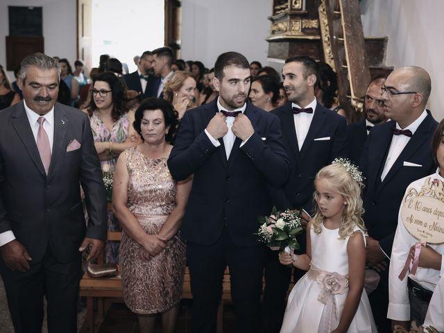 O casamento de Anthony e Joana em Chaves, Chaves 11