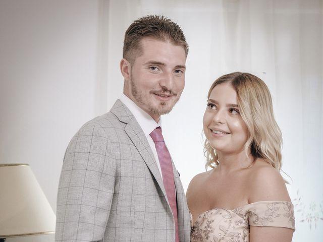 O casamento de Anthony e Joana em Chaves, Chaves 16