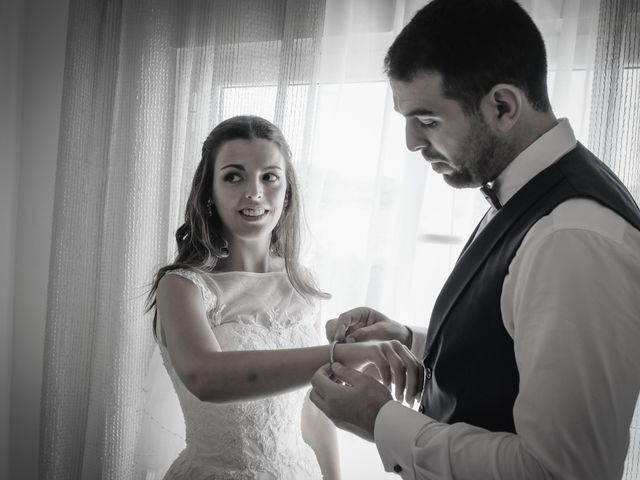 O casamento de Anthony e Joana em Chaves, Chaves 24