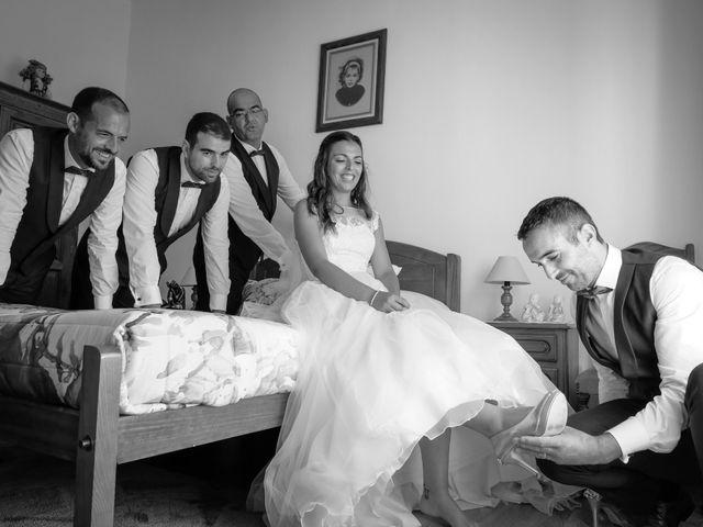 O casamento de Anthony e Joana em Chaves, Chaves 26