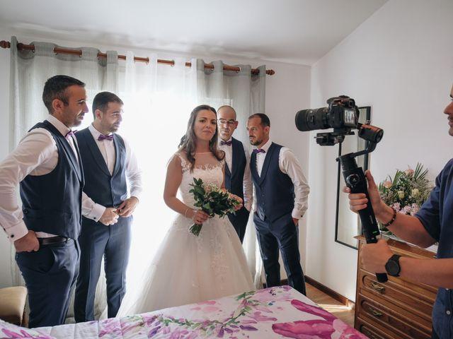 O casamento de Anthony e Joana em Chaves, Chaves 27