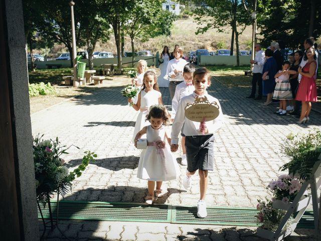 O casamento de Anthony e Joana em Chaves, Chaves 29