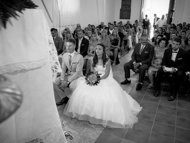 O casamento de Anthony e Joana em Chaves, Chaves 30