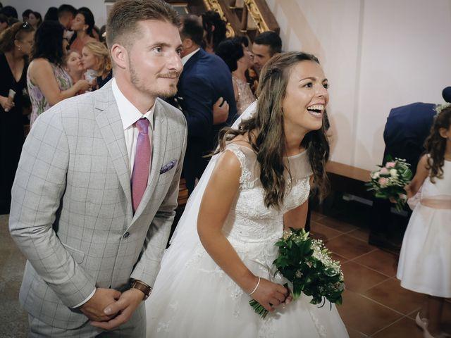 O casamento de Anthony e Joana em Chaves, Chaves 31