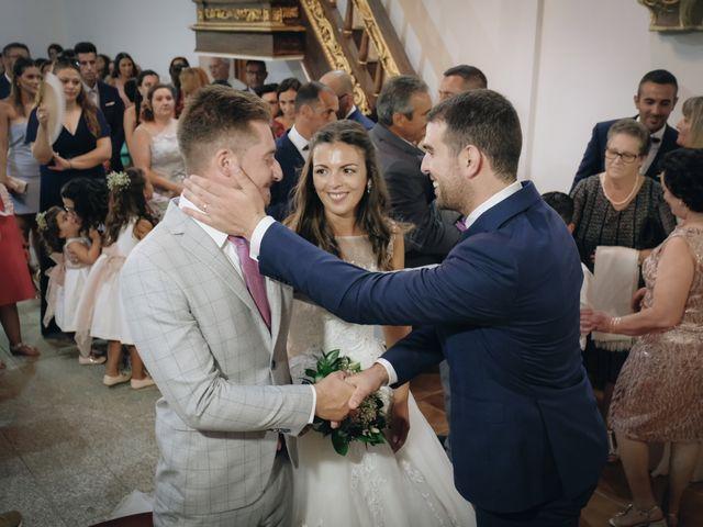 O casamento de Anthony e Joana em Chaves, Chaves 32