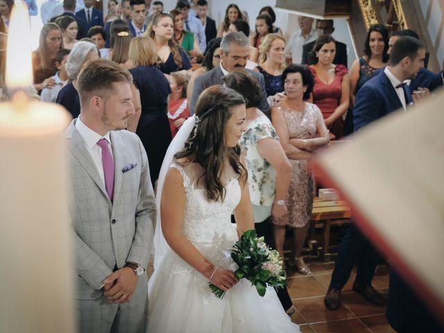 O casamento de Anthony e Joana em Chaves, Chaves 33