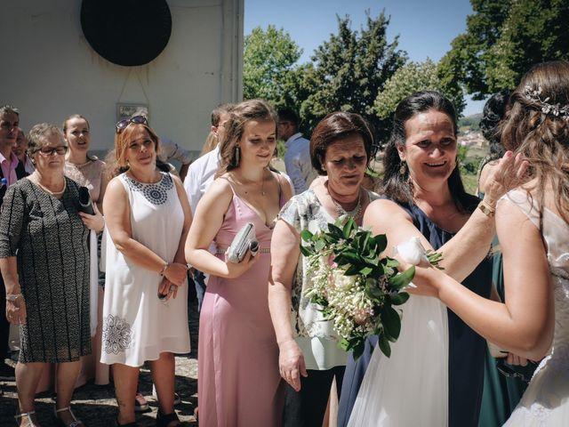 O casamento de Anthony e Joana em Chaves, Chaves 34