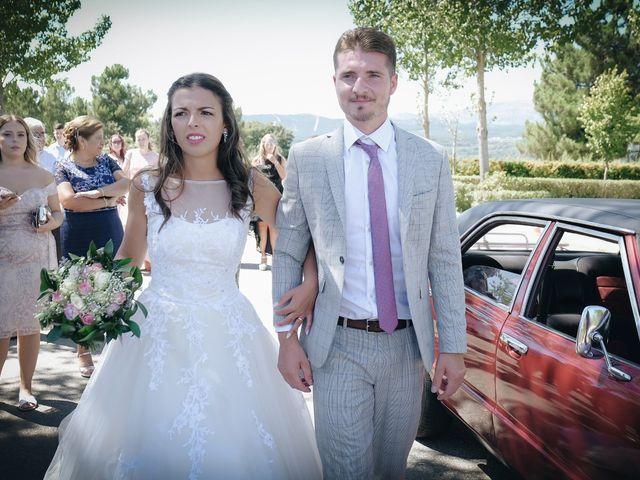 O casamento de Anthony e Joana em Chaves, Chaves 47