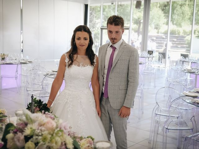 O casamento de Anthony e Joana em Chaves, Chaves 48